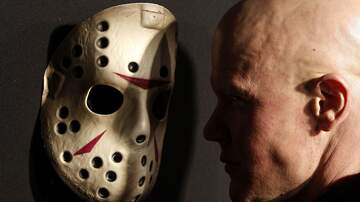 Chris Marino - Friday the 13th! A New Poll Found Almost a Third of Us Are Superstitious