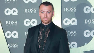 Trending - Sam Smith Wants To Be Referred To As 'They' Instead Of 'He'