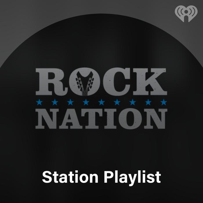 Rock Nation Playlist
