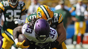 The Mike Heller Show - How Will The Packers Contain Dalvin Cook On Sunday?