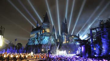 Catalina - New 'Dark Arts at Hogwarts Castle' Kicks Off Saturday at Universal Orlando