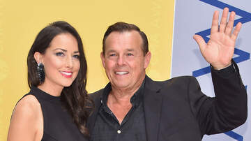 iHeartCountry - Sammy Kershaw Welcomes Fifth Child