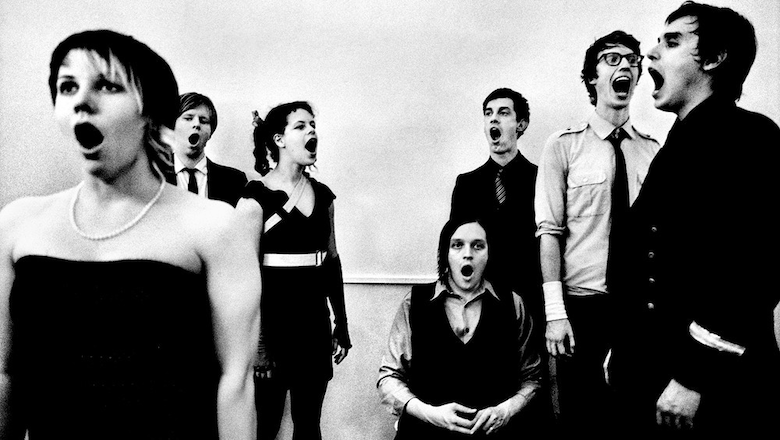Arcade Fire Celebrate 15th Anniversary Of Their Debut Album 'Funeral'