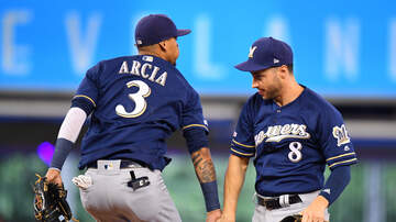 The Crossover with Ted Davis & Dan Needles - How Unexpected Has This Winning Streak Been From The Brewers?