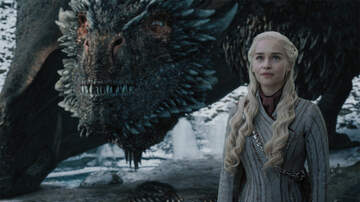 Entertainment News - There's A 'Game Of Thrones' Targaryen Prequel Series In Development At HBO