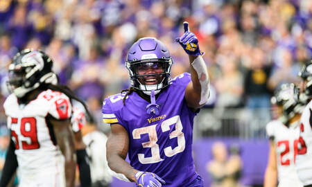 Vikings - Packers' revamped defense looks to slow Dalvin Cook | KFAN 100.3 FM