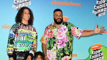 ya girl Cheron - DJ Khaled and Nicole Tuck are expecting another baby boy