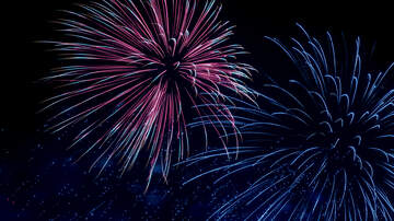 image for Saturday Night Fireworks in RV Lots