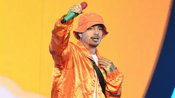 iHeartRadio Music News - J Balvin Teams Up With Guess X FriendsWithYou For Tour Merchandise Line