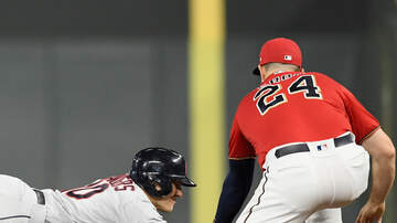 Twins - Surging Indians ready to take on Twins | KFAN 100.3 FM