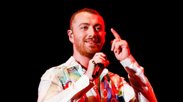 The Joe Pags Show - Sam Smith Asks Everyone To Use They Pronouns
