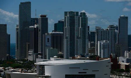Sports Top Stories - Porn Site Bids $10 Million For Naming Rights For Miami Stadium