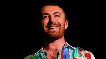 Catalina - Sam Smith Announces Their Preferred Gender Prounouns are They/Them