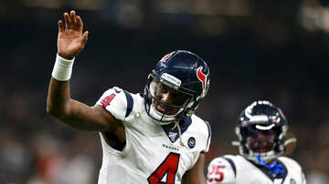 Matt Thomas - Brian T. Smith Joins Matt To Talk Texans