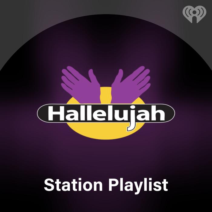 Hallelujah Playlist