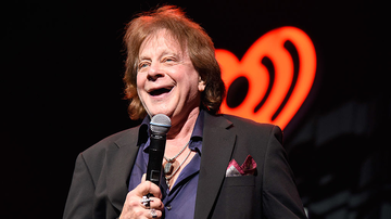 Entertainment News - Eddie Money Dies At Age 70