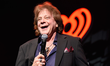 Rock News - Eddie Money Dies At Age 70