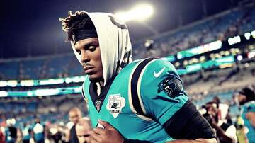 Palmer - Welp, Cam Newton's Season is Over