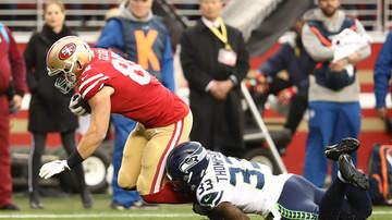 Seattle Seahawks - Tedric Thompson, Poona Ford doubtful for Seahawks; Ziggy Ansah questionable