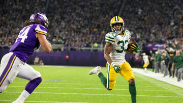Packers - Packers-Vikings Preview: Run game the key for Green Bay