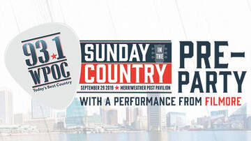 Sunday in the Country - Sunday In The Country Pre-Party Benefiting St. Jude
