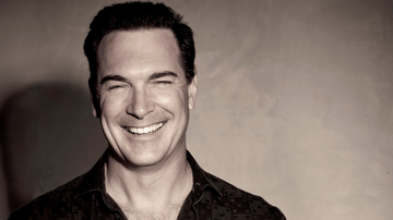 Tim Conway Jr - TONIGHT On The Conway Show: Patrick Warburton!