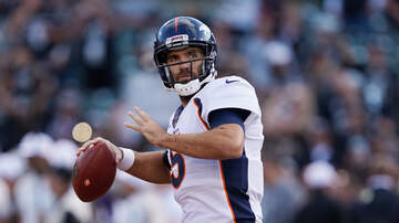 Denver Broncos - Mile High Report's Joe Rowles on Broncos Country Tonight
