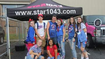 Photos - Josh and Ariel's Tailgate Tour at Madison Vs. Brevard 09/13/19