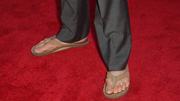 Dave Styles - 2 In 5 Americans Would Never Wear Flip-Flops To A Restaurant