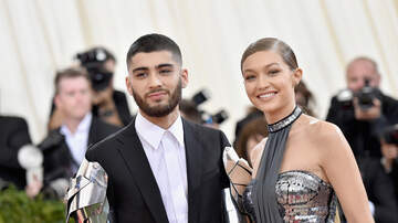 Billy the Kidd - Gigi Hadid Is Back ''in Touch'' With Zayn Malik After Her Split