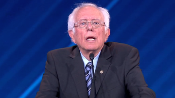 Qui West - Bernie Sanders Says He Will Cancel All Student Debt In America!