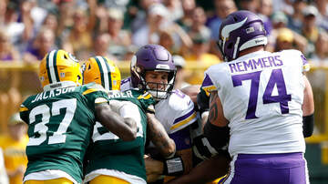 Packers - Aaron Nagler's Packers-Vikings preview
