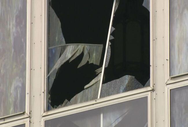 Fine Des Moines House Explosion Breaks Windows 2 Blocks Away Home Interior And Landscaping Mentranervesignezvosmurscom