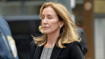 Trending - Felicity Huffman Will Serve Jail Time At One Of America's Cushiest Prisons