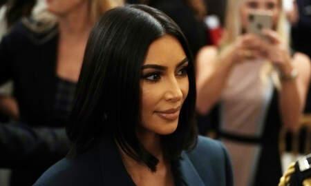 Trending - Kim Kardashian Reveals If She Will Have More Children