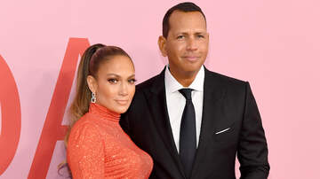iHeartRadio Music News - Jennifer Lopez Reveals Who's Walking Her Down The Aisle At Her Wedding