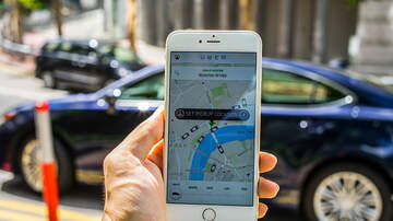 Rubi - Uber Services at Ontario Airport No Longer Available