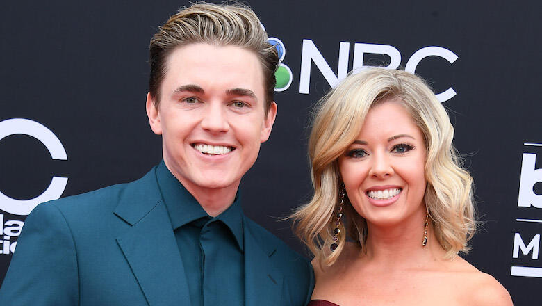 Jesse McCartney Engaged To Longtime Girlfriend Katie Peterson: Report