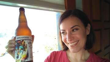 Sarah's Beer Blog - Sarah's Beer of the Week 09.19.19