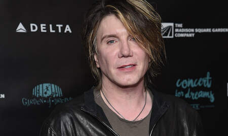Trending - Goo Goo Dolls' Johnny Rzeznik Opens Up About His Sobriety