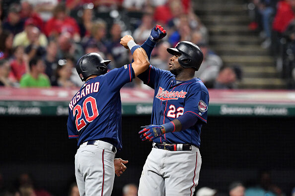 Twins With Crushing Comeback in Cleveland 9-5