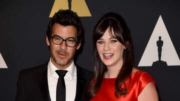 iHeartRadio Music News - Zooey Deschanel's Husband Talks After Reports She's Dating Jonathan Scott