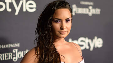 Headlines - Demi Lovato Spotted On Date With 'Bachelorette' Star Mike Johnson: Report