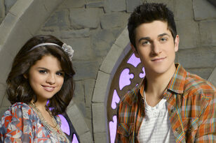 David Henrie Discussing 'Wizards Of Waverly Place' Reboot With Selena Gomez