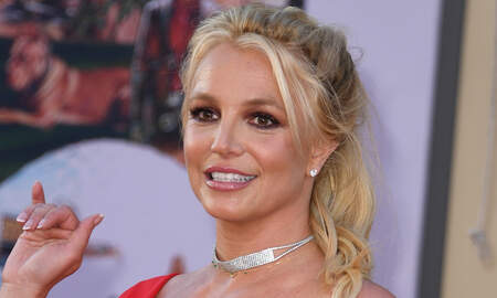 Entertainment News - Britney Spears Celebrates Her Two Sons' Birthdays Amid Family Drama