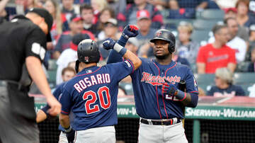 Twins Blog - Twins look to close in on AL Central title vs. Indians | KFAN 100.3 FM