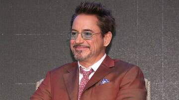 Entertainment News - Robert Downey Jr. Might Return As Tony Stark In New 'Black Widow' Movie