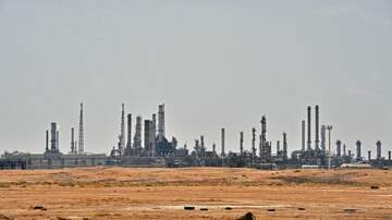 National News - Drone Attack Shuts Down Saudi Arabia Oil Production Facilities