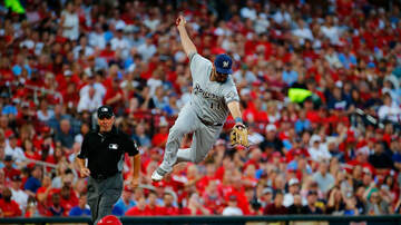 Brewers - Brewers down Cardinals 5-2 Saturday