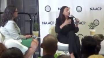None - AOC Says Miami Won't Exist In A Few Years